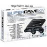Игровая приставка Сега Sega Super Drive 14 (160-in-1) Black