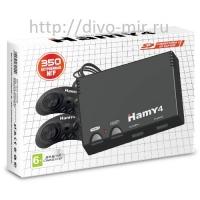 "Игровая приставка Sega - Dendy ""Hamy 4"" (350-in-1) Classic Сега Денди"